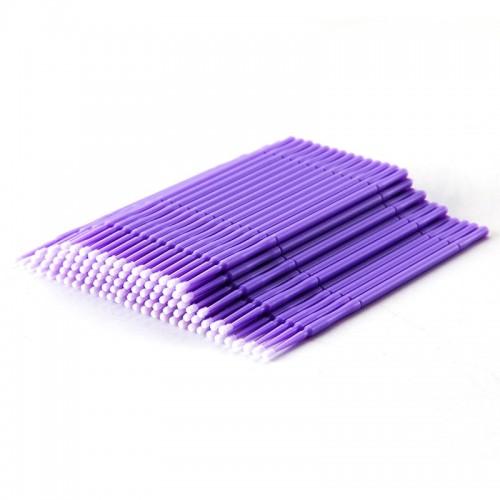 Microbrush Fırça 100LÜ